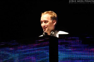 Paul van Dyk Interview