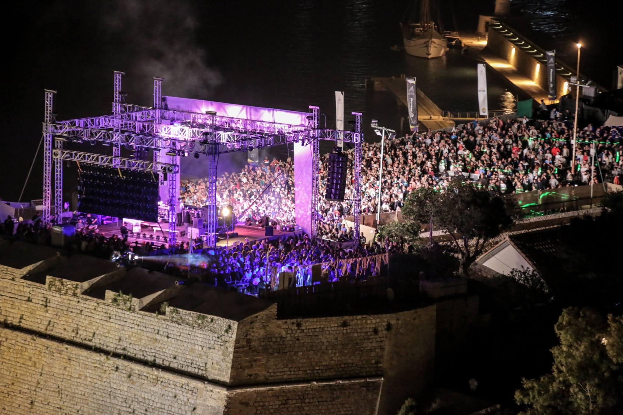 Ibiza International Music Summit