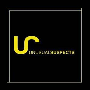 Unusual Suspects Summer Opening Party