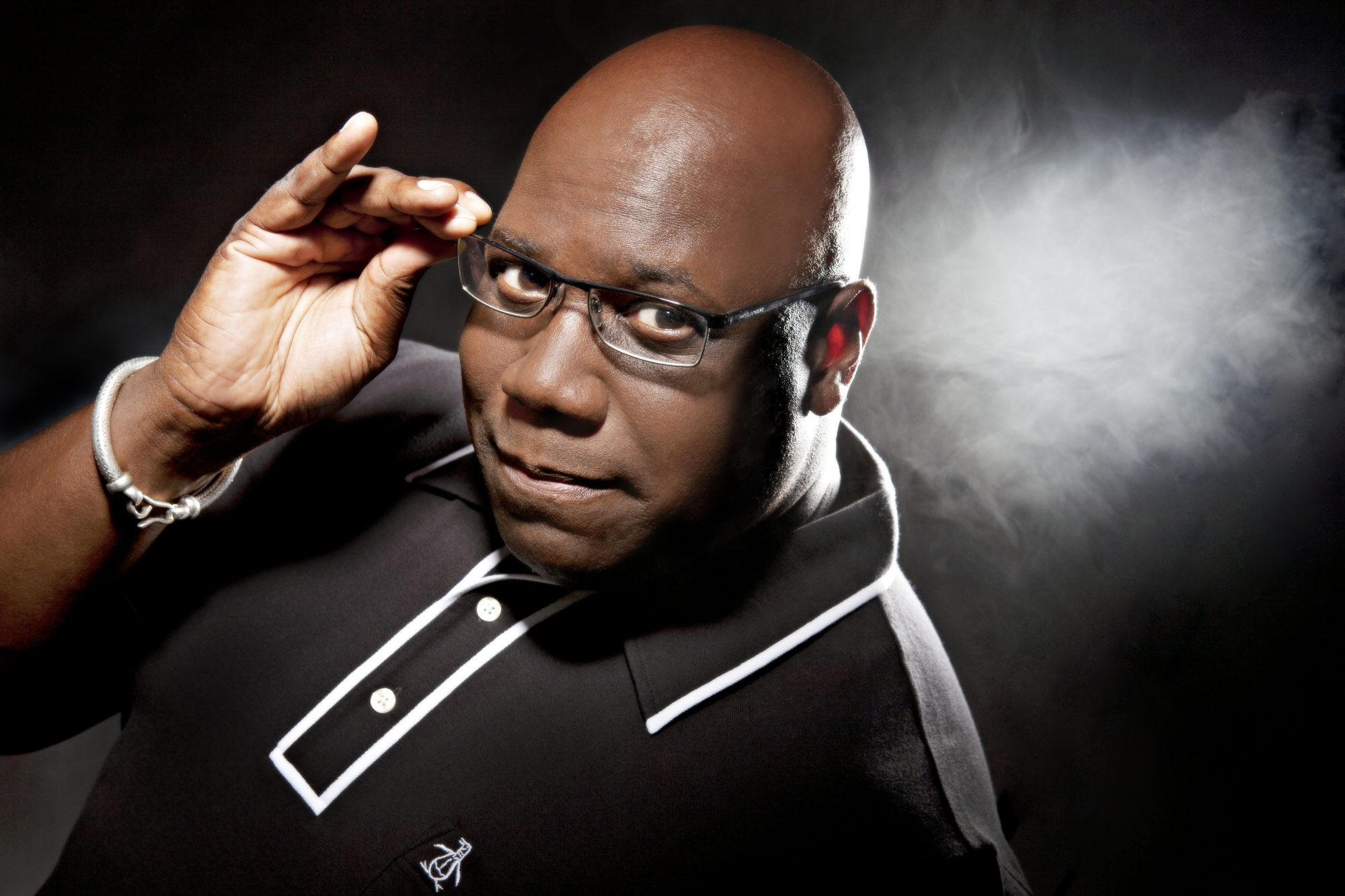 Carl Cox Interview